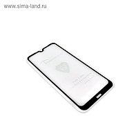 Защитное стекло Innovation 2D, для Xiaomi Redmi Note 8T, полный клей, черная рамка