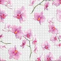Орхидея 595*595 мм
