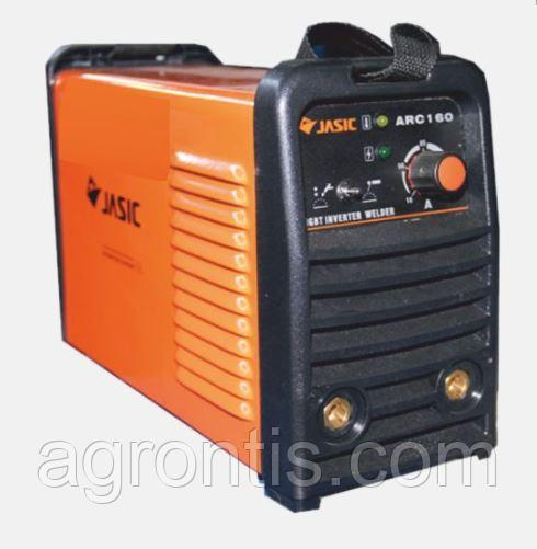 Сварочный аппарат Jasic ARC 160 (J65)