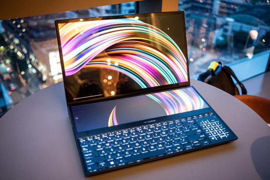 Ремонт ноутбуков и компьютеров Asus Zenbook Vivobook