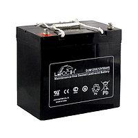 Аккумуляторная батарея Leoch DJM 1255