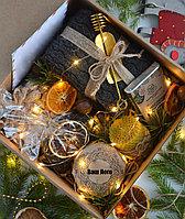 Уникальные подарки для сотрудников на новый год