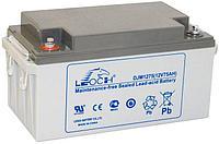 Аккумуляторная батарея Leoch DJM 1275