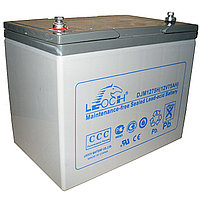 Аккумуляторная батарея Leoch DJM 1275H