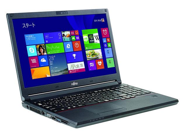 Ремонт ноутбуков и компьютеров Fujitsu Lifebook, фото 2