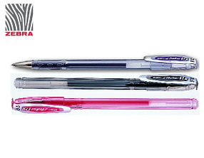 Ручка гелевая J-Roller RX-5 (0.5) ZEBRA