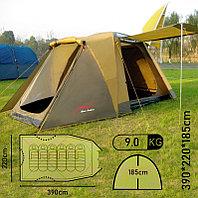 Палатка Mimir 1860 шестиместная
