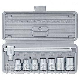 Набор НИЗ Шоферский инструмент в пластиковом кейсе №1