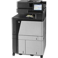 HP Color LaserJet Flow M880z+, (A2W76A)