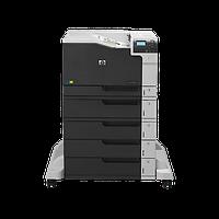 HPE Color LaserJet M750xh