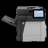 HPE Color LaserJet M680dn