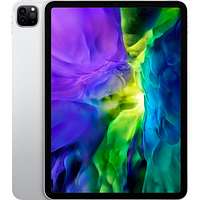 "Apple iPad Pro 11"" (2020) Wi-Fi 1TB Silver, (MXDH2RK/A)"