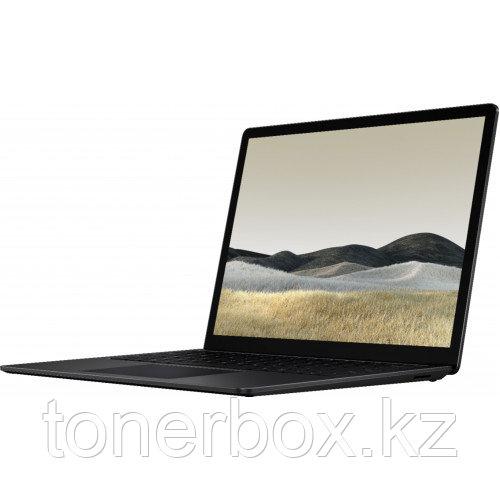 Microsoft Surface Laptop 3 Black, (13.5/Core i5 1035G7/8Gb/256SSD/Intel HD/noOD/Win10 Pro)