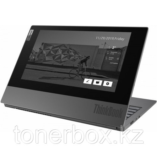 Lenovo ThinkBook Plus IML, (20TG005ARU) +Рюкзак (4X40V26080) +2 года гарантии