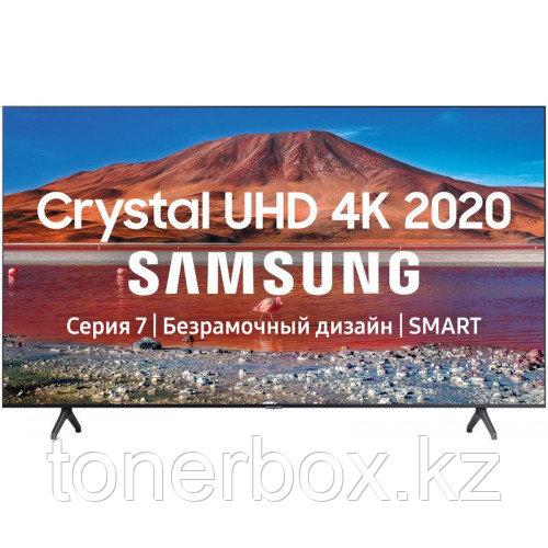 "Samsung TU7100 75"", (UE75TU7100UXCE)"