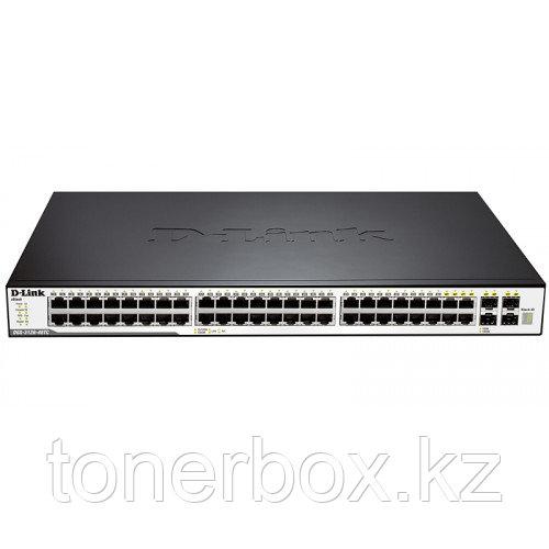 D-Link DGS-3120-48TC/B1ARI