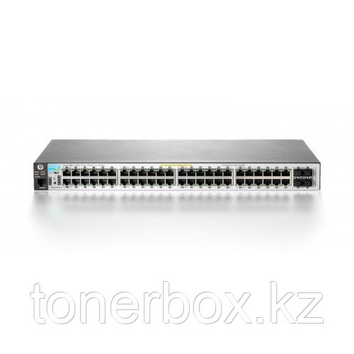 HPE 2530-48G-PoE+, (J9772A)