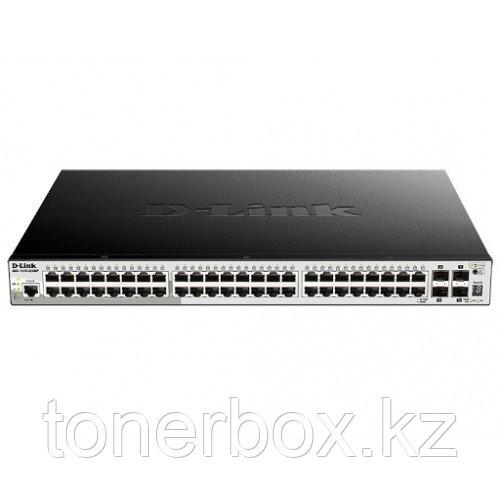 D-Link DGS-1510-52XMP/A1A