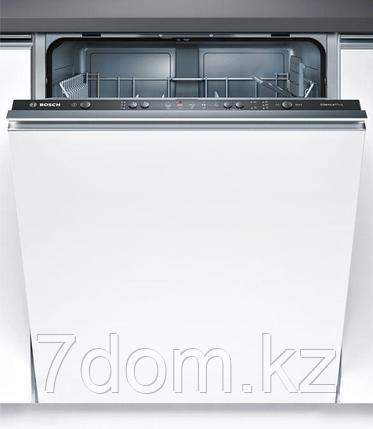 Встраиваемая посудомойка 60 см Bosch SMV 25A X60R, фото 2