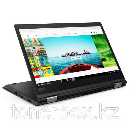 Lenovo ThinkPad X380 Yoga, (20Q0000QRT)