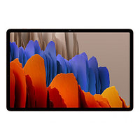 """Samsung Galaxy Tab S7+ 12.4"""" 128GB Bronze, (SM-T975NZNASKZ)"""