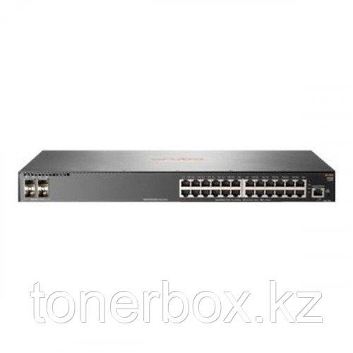 HP Aruba 2930F 24G 4SFP Layer 3, (JL259A)