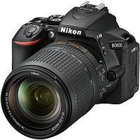Nikon D5600, Black