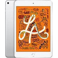 Apple iPad mini 5 64GB WiFi + Cellular Silver, (MUX62RK/A)