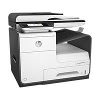 HP PageWide Pro MFP 477dw, (D3Q20B)