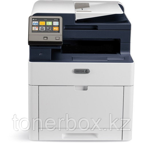 Xerox WorkCentre Color 6515N, (6515V_N)