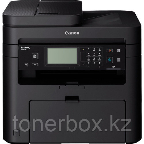 Canon i-Sensys MF237w Bundle