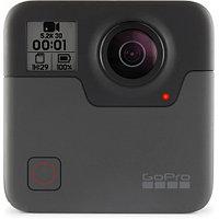 GoPro Fusion, Gray