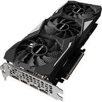 Gigabyte GeForce RTX 2070 Super Windforce 3X 8GB, (GV-N207SWF3-8GD)