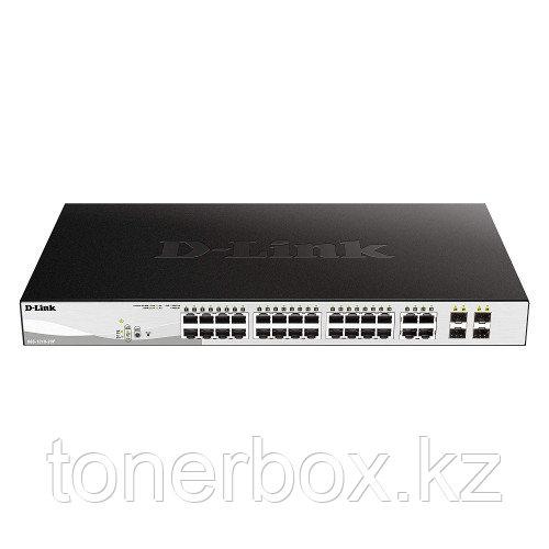 D-Link DGS-1210-28P/F1A
