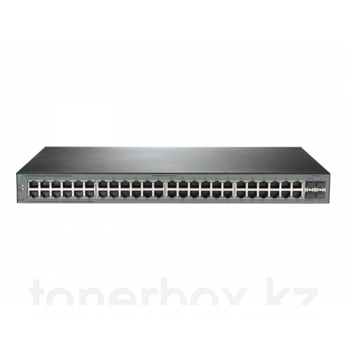 HPE OfficeConnect 1920S 48G 4SFP, (JL382A)