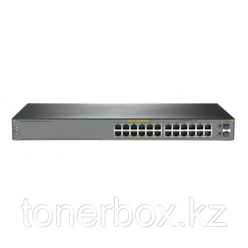 HPE OfficeConnect 1920S, (JL384A)