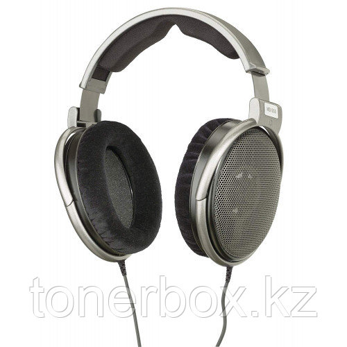 Sennheiser HD 650, Black-Gray