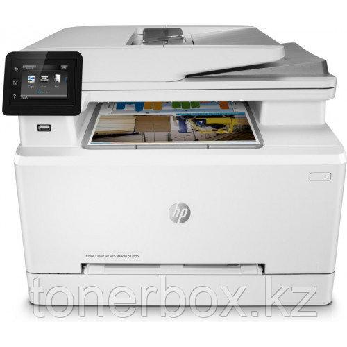 HP Color LaserJet Pro M281fdn, (7KW74A)