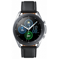 Samsung Galaxy Watch 3 Stainless 45mm Silver, (SM-R840NZSACIS)