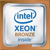 HPE Intel Xeon Bronze 3106 1.7GHz, for DL380 Gen10