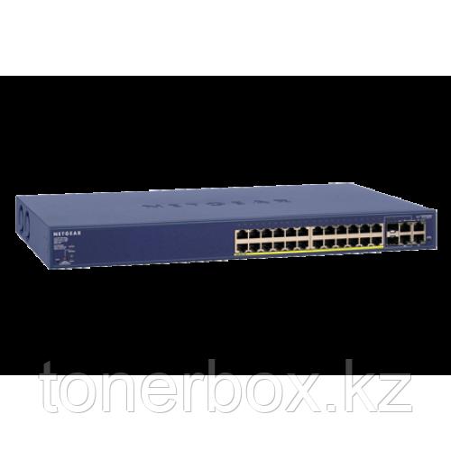 Netgear ProSafe FS728TP-100EUS