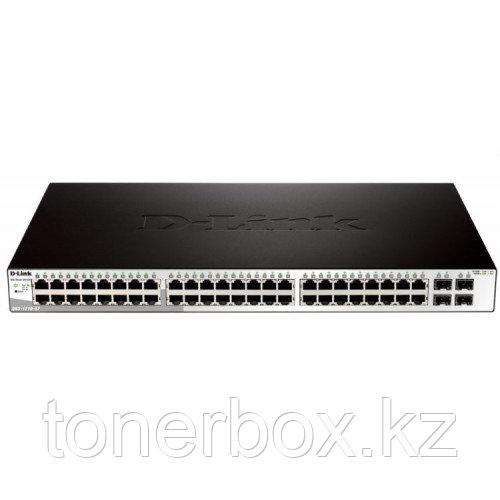 D-Link DGS-1210-52/F1A