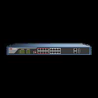Hikvision DS-3E0318P-E