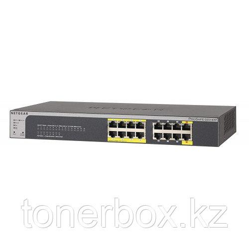 Netgear GS516TP-100EUS