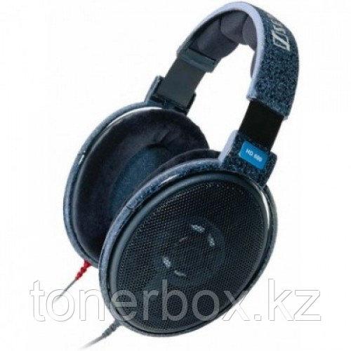 Sennheiser HD 600, Black