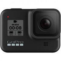 GoPro Hero8 Black, (CHDHX-801-RW)