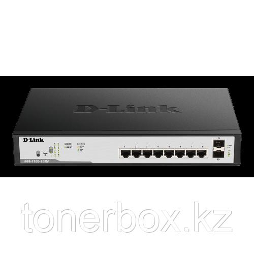 D-Link DGS-1100-10MPP/B1A