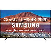 "Samsung TU7100 43"", (UE43TU7100UXCE)"