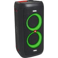 JBL Partybox 100 (2.0) - Black, 160Вт