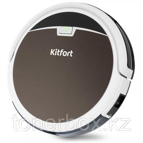 Kitfort KT-519-4, Brown